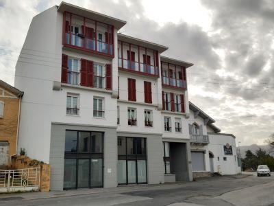 A VENDRE Appartement Hendaye 4 pièce(s) 84.39 m2