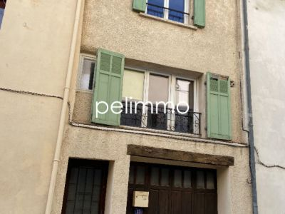 Maison de village + Garage Pelissanne 4 pièce(s) 106 m2