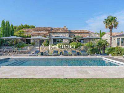 AUREILLE - PROPRIETE 260 m²  - TERRAIN 3 000 m²