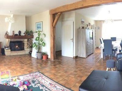 Houdan - 4 pièce(s) - 135 m2