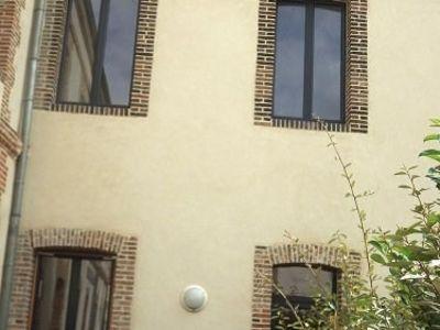 Dreux - 4 pièce(s) - 108 m2