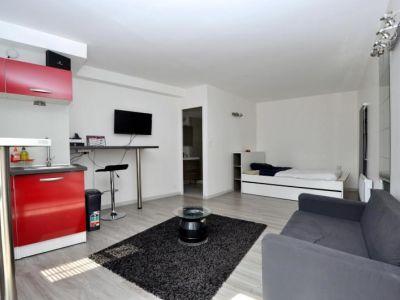 Briis Sous Forges - 1 pièce(s) - 27 m2