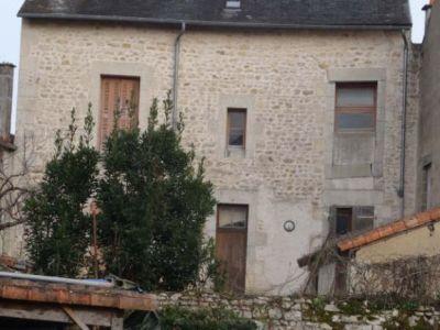MAISON DE VILLAGE VALDIVIENNE - 6 pièce(s) - 120 m2