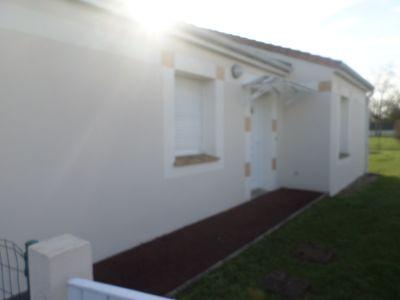 Maison Montmorillon 3 pièce(s) 79 m2