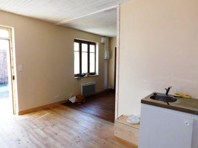 St Pierre Des Landes - 3 pièce(s) - 40 m2