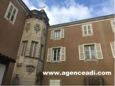 St Maixent L Ecole - 3 pièce(s) - 64 m2 - 1er étage