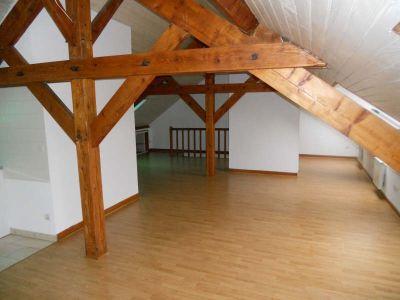 Villers Cotterets - 1 pièce(s) - 38.3 m2 - Rez de chaussée