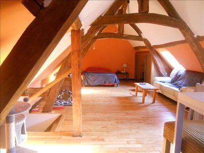 Thourotte - 1 pièce(s) - 30.7 m2 - 1er étage