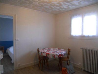 Villers Cotterets - 2 pièce(s) - 24 m2 - Rez de chaussée