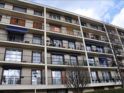 Eaubonne - 4 pièce(s) - 87 m2 - 4ème étage