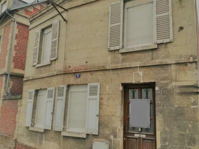 Soissons - 5 pièce(s) - 77 m2