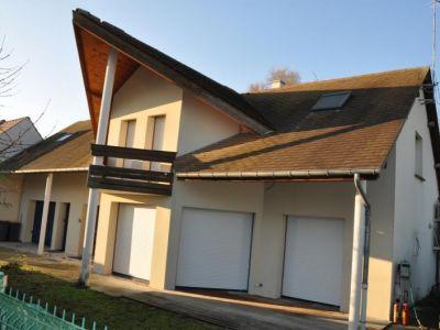 Soissons - 9 pièce(s) - 185 m2
