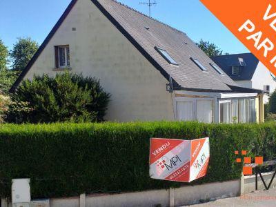 Maison Cintre 8 pièce(s) 164 m2