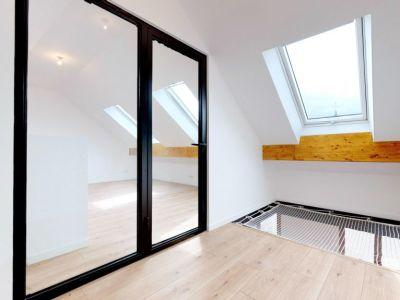 Châtenay-malabry - 3 pièce(s) - 57.48 m2