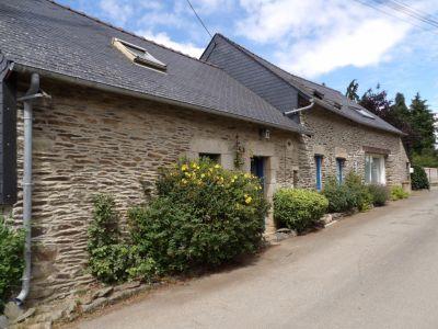 Maison Spezet 6 pièce(s) 127 m2