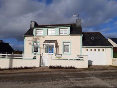Maison Poullaouen 4 pièce(s) 61 m2