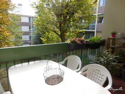 Le Mesnil Le Roi - 5 pièce(s) - 103.66 m2 - 1er étage