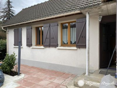 St Germain En Laye - 5 pièce(s) - 106 m2
