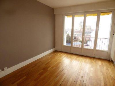 Moulins - 3 pièce(s) - 55.15 m2 - 4ème étage