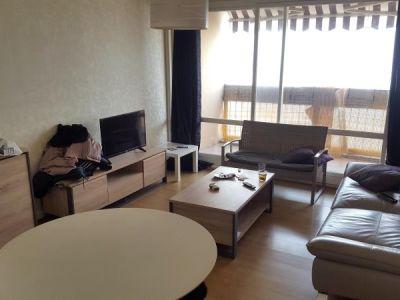Moulins - 2 pièce(s) - 54 m2 - 12ème étage
