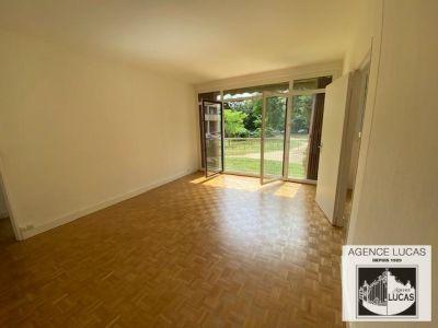 Antony - 3 pièce(s) - 61.04 m2 - Rez de chaussée