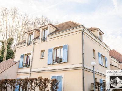 Verrieres Le Buisson - 5 pièce(s) - 135.19 m2 - 1er étage