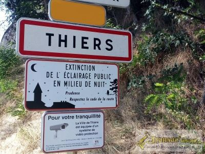Thiers