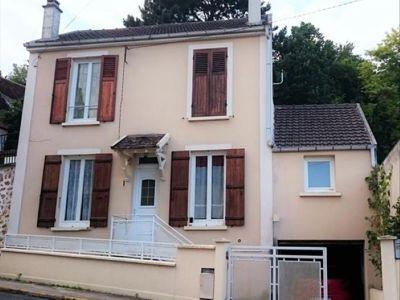 maison nogent l'artaud- 3 pièce(s) - 60.35 m2