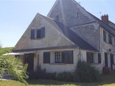 maison - 8 pièce(s) - 150 m2