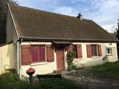maison proximité chateau thierry- 4 pièce(s) - 88 m2