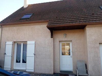 pavillon 4pièces +110 m² CHATEAU THIERRY - 4 pièce(s) - 110 m2
