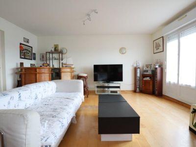 Brest - 5 pièce(s) - 87.74 m2 - 3ème étage