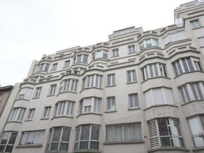 Brest - 4 pièce(s) - 100.09 m2 - 1er étage
