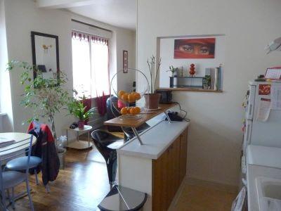 Brest - 2 pièce(s) - 53.78 m2 - 2ème étage