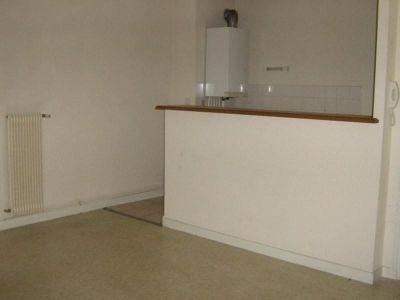 Roanne - 2 pièce(s) - 52.55 m2 - 2ème étage
