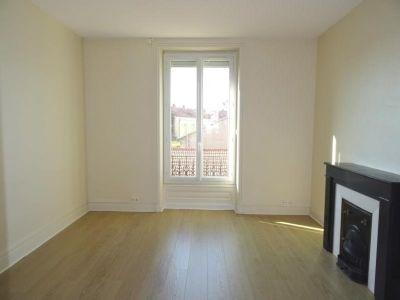 Roanne - 2 pièce(s) - 50 m2 - 3ème étage