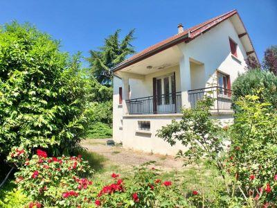 House / villa 6 rooms