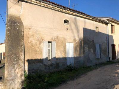 St Laurent D Arce - 5 pièce(s) - 136 m2