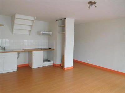 St Andre De Cubzac - 2 pièce(s) - 40 m2 - 1er étage