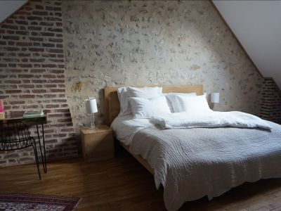 Blois - 6 pièce(s) - 200 m2 - 3ème étage