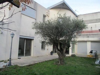 Nimes - 5 pièce(s) - 180 m2