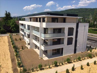 Divonne Les Bains - 4 pièce(s) - 110.42 m2 - 1er étage