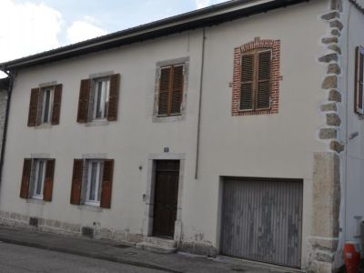 Oyonnax - 11 pièce(s) - 200 m2