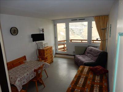 Bagneres De Bigorre - 1 pièce(s) - 25.3 m2 - 3ème étage