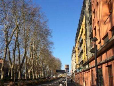 Toulouse - 3 pièce(s) - 53 m2 - 4ème étage