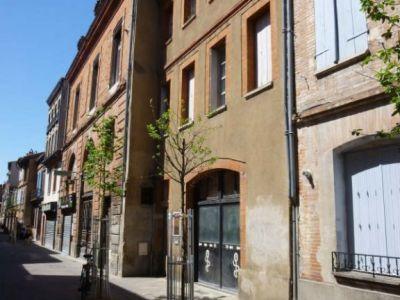 Toulouse - 1 pièce(s) - 21 m2 - 1er étage
