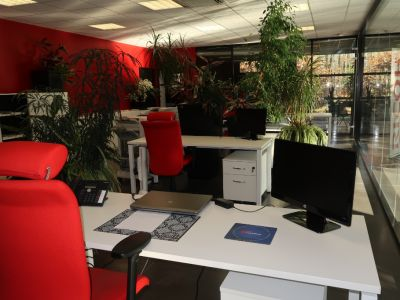 Local commercial Limoges 678 m2