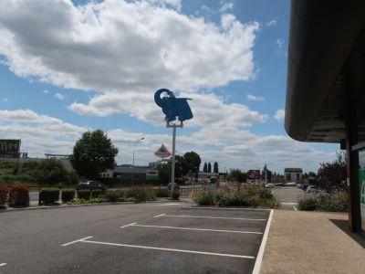 Local commercial Saint Junien 200 m2