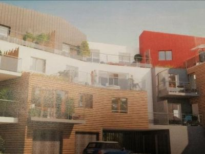 St Brevin Les Pins - 2 pièce(s) - 43.04 m2 - 1er étage