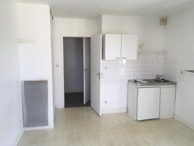 Poitiers - 1 pièce(s) - 22.6 m2 - Rez de chaussée